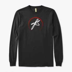 Jason Brown Organic Long Sleeve Tee