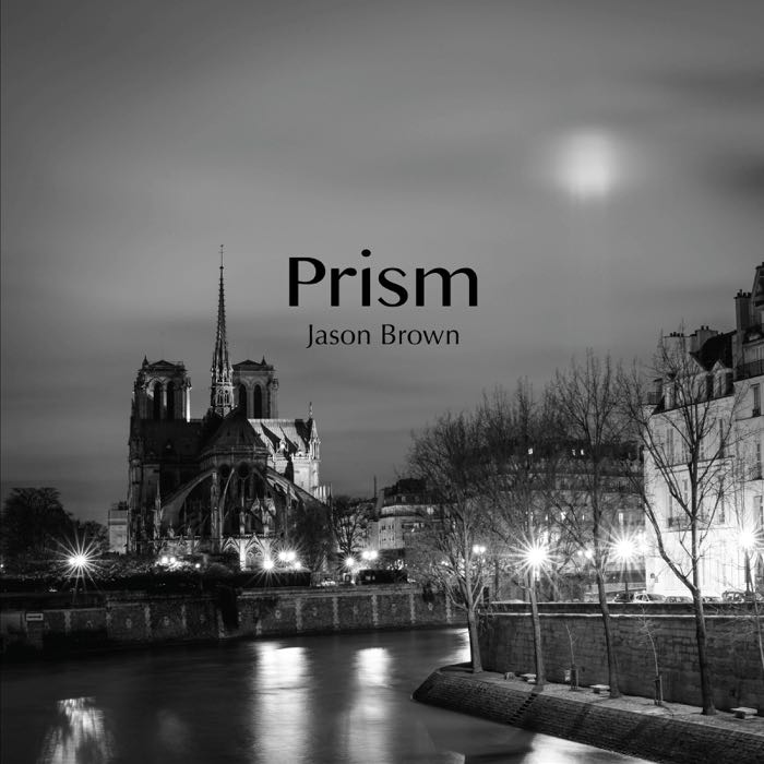 Prism - Jason Brown Album Cover