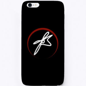 iPhone Case Jason Brown